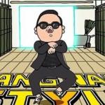 Derecho de Autor al ritmo del Gangnam Style