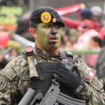 El penoso regreso del Servicio Militar obligatorio