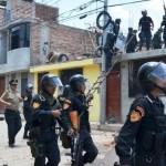 Distorsión de la violencia como medio en el  delito de usurpación: Análisis a un año de la vigencia de la ley Nº 30076