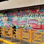 Lo que un alcalde se llevó de Lima: crónica de un atentado contra los derechos de autor y los murales perdidos
