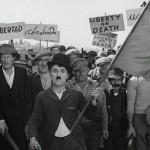 """El Derecho Laboral presente en """"Tiempos Modernos"""" de Charles Chaplin"""