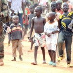 Memorias de África : República Centroafricana