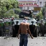 Sobre límites y fronteras: ¿Qué está pasando con la crisis bilateral Venezuela – Colombia?