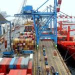 ¿Se roban contenedores en el puerto del Callao?