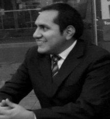 David Aníbal Ortiz Gaspar