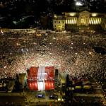 Próximos a elecciones presidenciales: Un gran dolor de cabeza a raíz de la precariedad de los partidos políticos
