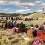 La justicia popular y la justicia comunal como alternativas en el Perú