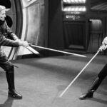 La eficacia jurídica procesal de los duelos con sables de luz en el universo de Star Wars