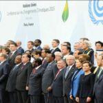El Acuerdo de París 2015 sobre el Cambio climático y sus retos desde la Justicia Climática