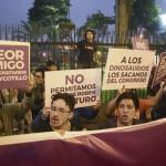 De rectores rebeldes y otras desobediencias: La Ley Cotillo y la crisis de la función legislativa