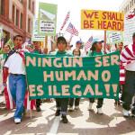 """La complejidad de la Informalidad y la emigración económica oculta bajo el concepto de """"inmigrantes indocumentados"""""""