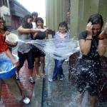 De la escasez del agua y los carnavales, por Jorge Armando Guevara Gil