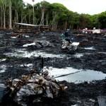Aplicación del derecho penal al desastre ambiental-petrolero de la Amazonía peruana
