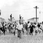 Efeméride del 21 de marzo: Día Internacional de la Eliminación de la Discriminación Racial