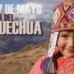Efeméride del día 27 de mayo: Día del Idioma Nativo