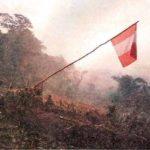 Entre la espada y la pared: El Huallaga, un objetivo halagado por los discursos de Ollanta Humala.