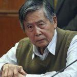 El nuevo pedido de Indulto a Fujimori: ¿Retroceder nunca, rendirse jamás?