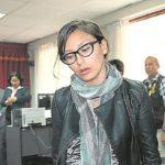 Violencia de género en el Poder Judicial: el caso Arlette Contreras
