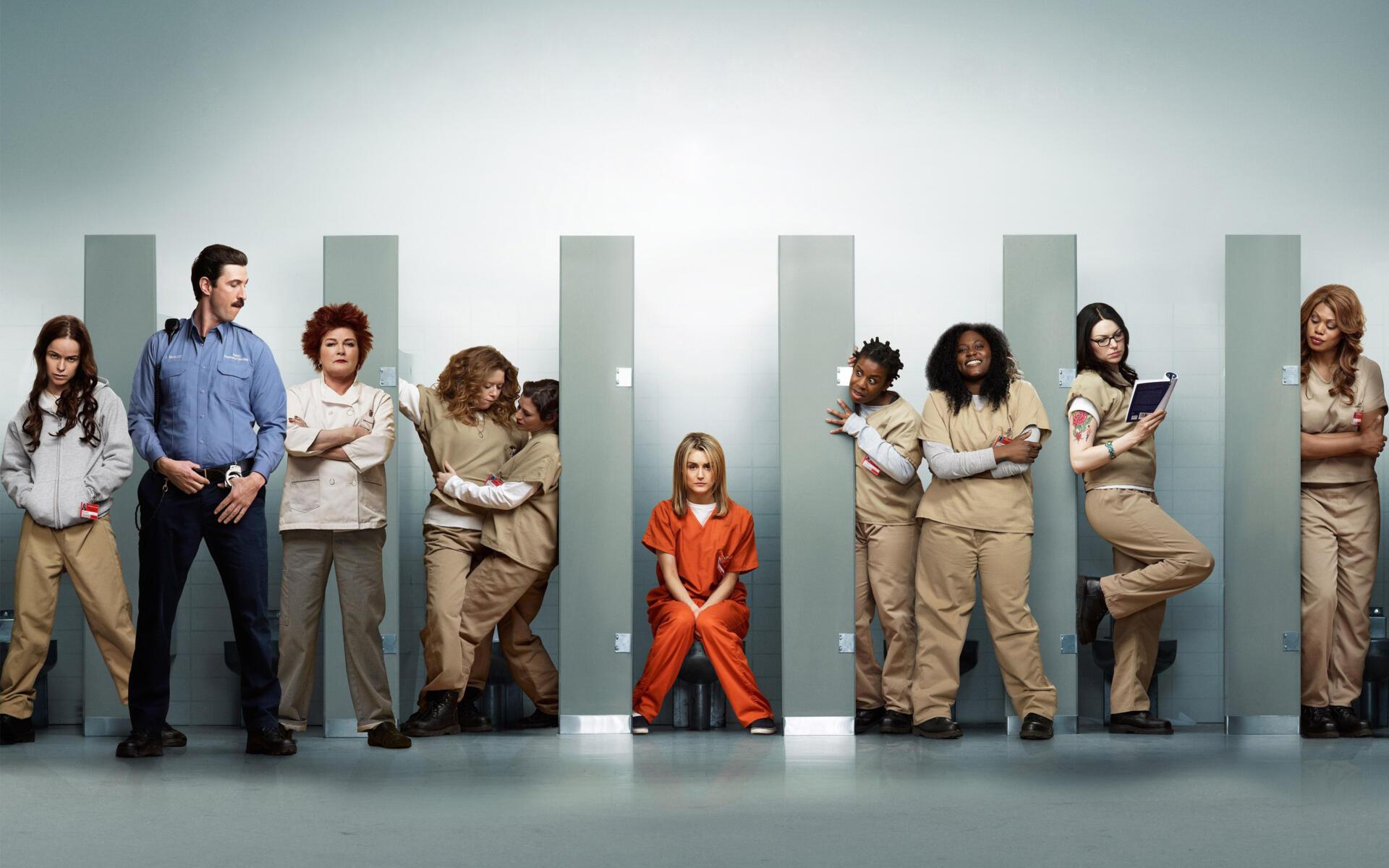 LGTBI is the new orange: Sobre la situación de las mujeres LGTBI en la cárcel