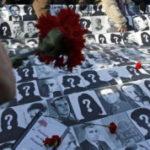 Día Internacional de las Víctimas de las Desapariciones Forzadas