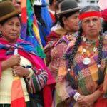 Efeméride del día 9 de Agosto: Día Internacional de los Pueblos Indígenas