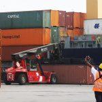 Seguridad de la cadena logística en los puertos