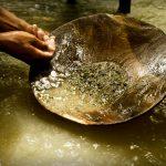 La minería artesanal