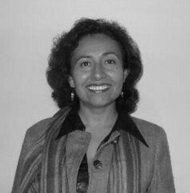 Raquel Yrigoyen