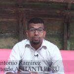 No Discriminación Racial: Entrevista a Marco Antonio Ramirez