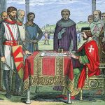 Primera Constitución de la Historia: La Carta Magna del rey Juan Sin Tierra