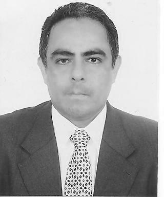 Walter Recalde Morales