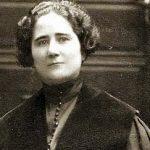 Clara Campoamor, principal impulsora del sufragio femenino en España