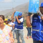 Derechos esenciales para los damnificados en el Perú