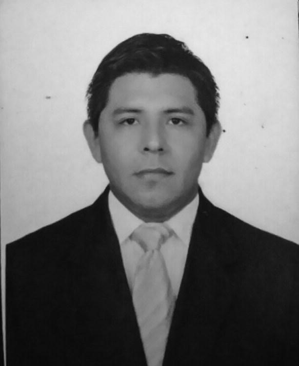 Daniel Andree García Cavada