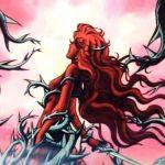 Lady oscar: el destino de una rosa