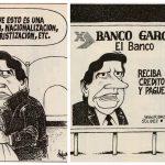 A 30 años de la estatización de la banca en el Perú: ¿por qué se produjo y cuáles fueron sus verdaderos efectos?