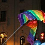 GALERÍA: Marcha del Orgullo LGTBI