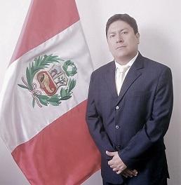 Ronald Salazar Chávez