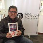 Entre tinta y papel: Entrevista a Iván Lanegra