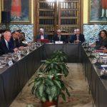 """A propósito del punto 4 de la """"Declaración de Lima"""": análisis del acuerdo, y las consecuencias económicas y relaciones políticas que acarrea"""