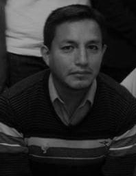 Christian Huaylinos Camacuari