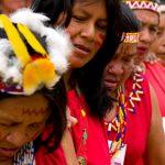 La mujer indígena: el camino hacia su visibilidad