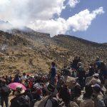 Reflexión sobre el enfoque dialógico y el conflicto socio-ambiental de Las Bambas