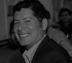Juan Carlos Torres Márquez