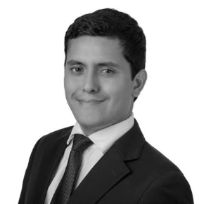Piero Rojas Vásquez