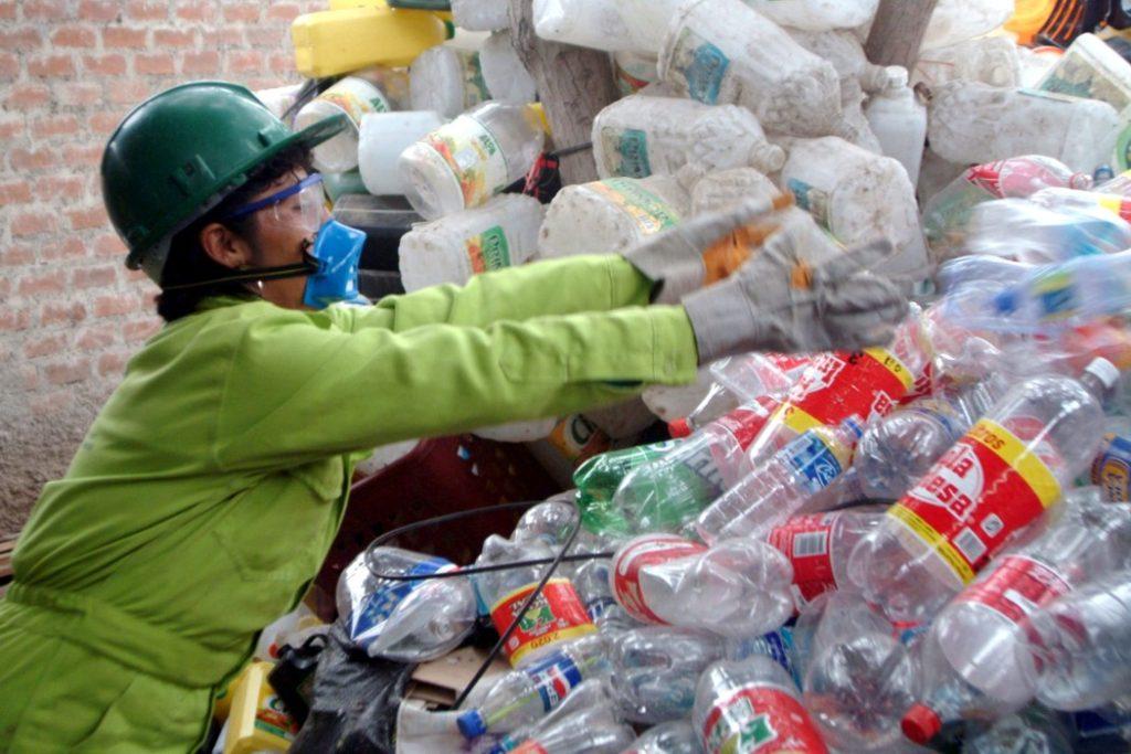 El Moderno Enfoque de la Gestión de Residuos Sólidos en el Perú: Breves comentarios a partir de la Ley de Gestión Integral de Residuos Sólidos, Decreto Legislativo N° 1278