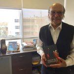 Entre Tinta y Papel: Entrevista a José Burneo Labrín