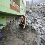 El urgente derecho de reconstrucción en Chosica:  El peligro de sus quebradas