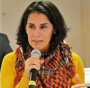 Eva Lilia Martínez Ordóñez
