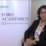 Patrimonio Cultural Inmaterial: Entrevista a la Dra. Leslie Urteaga